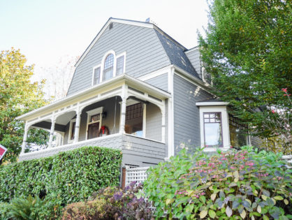 Amazing historic home - 310 Lincoln St S Salem, OR 97302