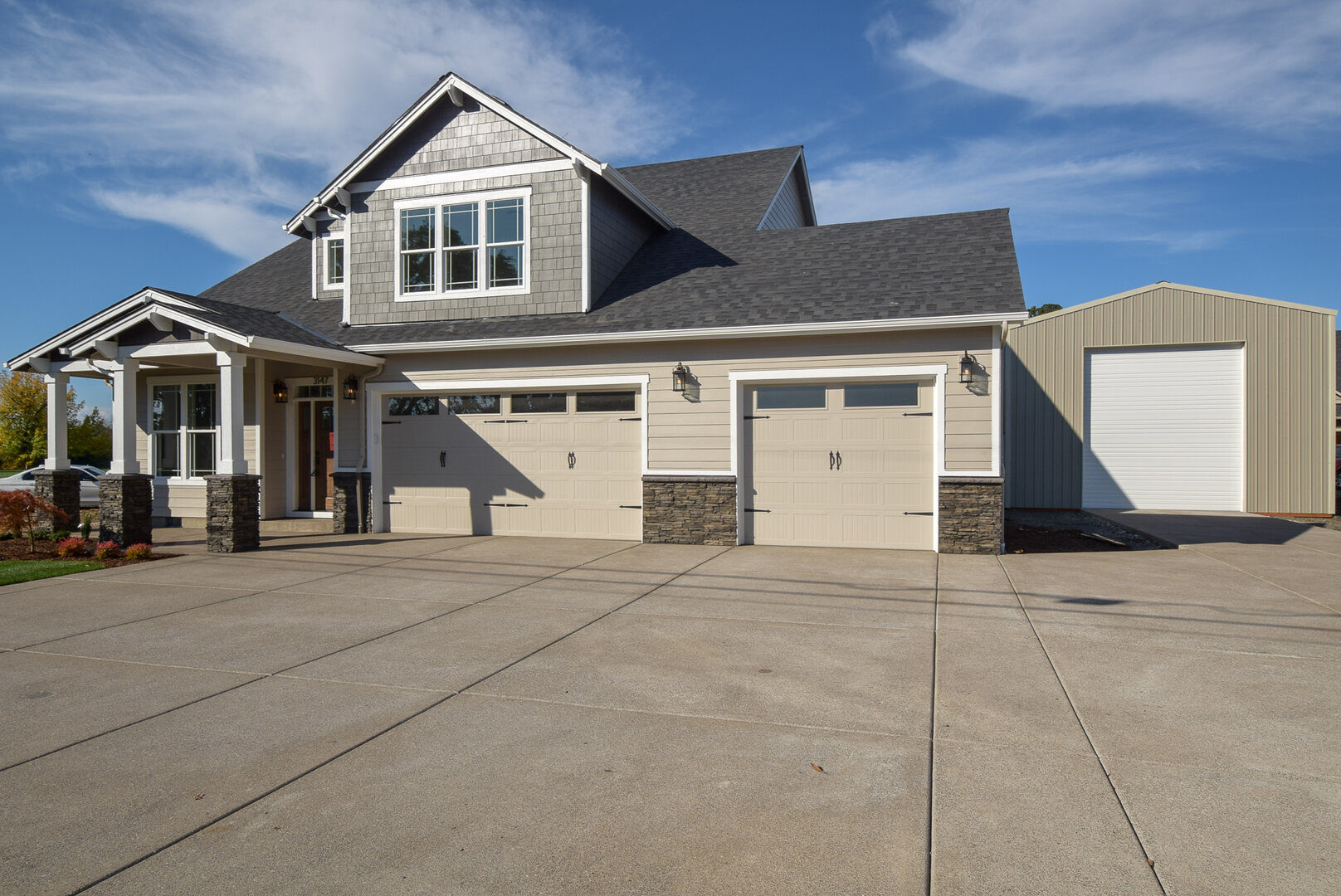 JUST LISTED! 3147 Millersburg Dr NE Albany, OR 97321