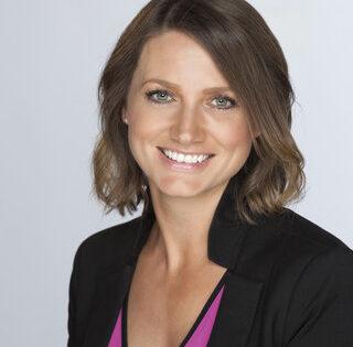 Sarah Spinks
