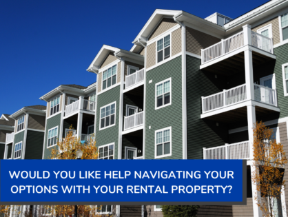 Do you have tenants that are not paying rent?